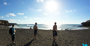 plaža-kanari
