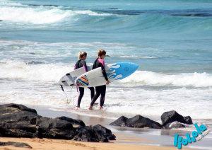 surf-škola
