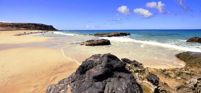 8 razloga zašto je Fuerteventura otok za idealan odmor.