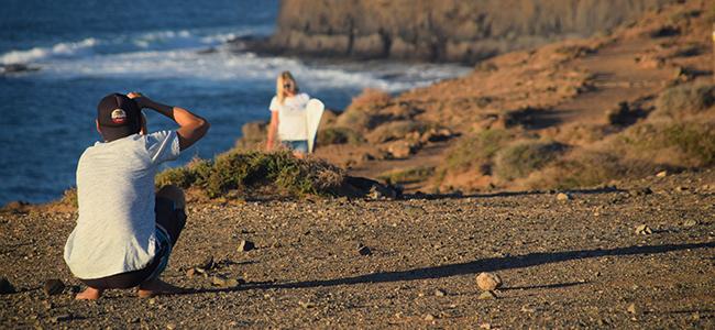 Kuhaj ili fotkaj na jesenskim surf kampovima