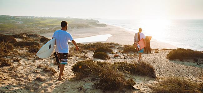Termini i early bird popusti za surf kampove 2018.