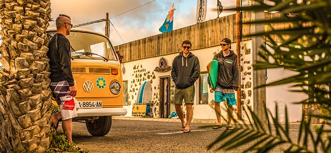 Surf camps portugal fuerteventura fall 2018